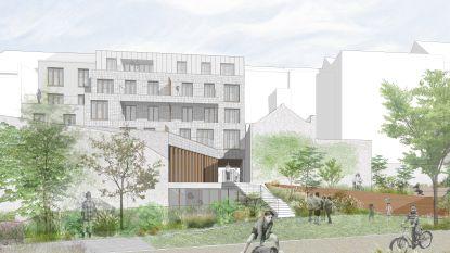 Oude Renaultgarage in Sint-Gillis ruimt plaats voor woonproject