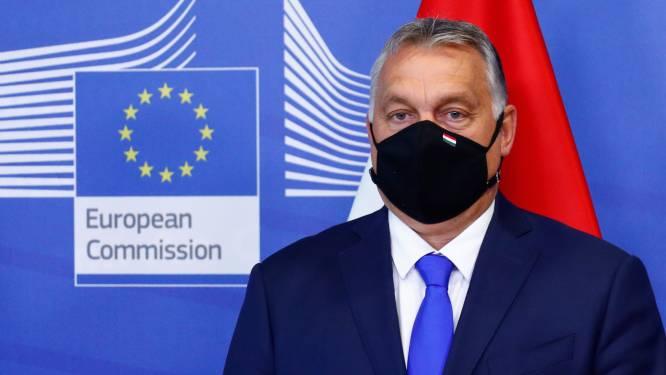 """Europese Commissie neemt tot eind september de tijd om Hongaars relanceplan te evalueren: """"Er moeten nog veel punten uitgeklaard worden"""""""