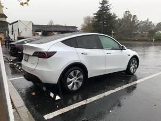 Nieuwe Tesla Model Y: meer een opgeblazen Model 3 dan een SUV