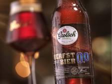 Grolsch komt met alcoholvrij Herfstbier als alternatief voor bokbier