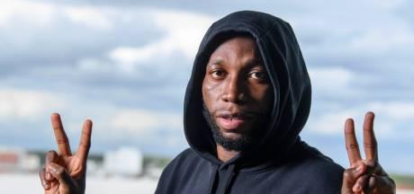 """Barré par les datas, Mbokani répond à Anderlecht: """"Moi, je cours intelligemment"""""""