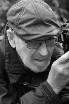 Ronald Kamps over de rubriek Van Wieg tot Graf: 'In ieder mens zit een mooi verhaal'