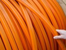 KPN start aanleg van glasvezel: in 2021 een miljoen huishoudens aangesloten