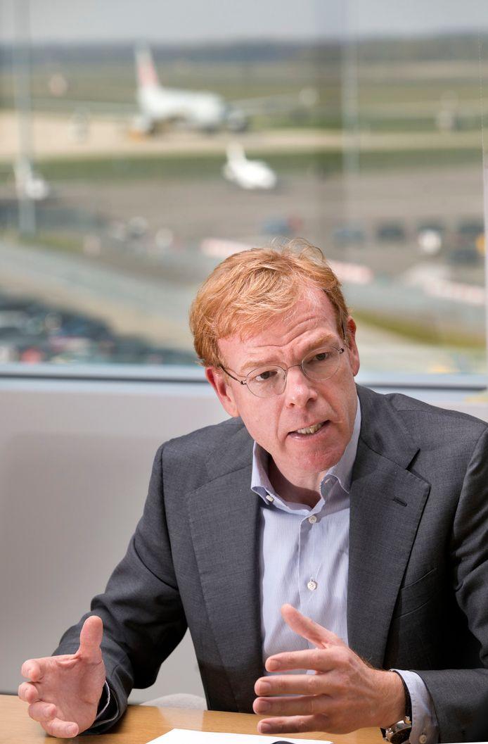 Joost Meijs is tot 1 september directeur van Eindhoven Airport. Zijn nieuwe werkplek wordt de luchthaven van Aruba.