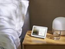 À l'Atomium, Google Belgique dévoile deux nouveaux objets dédiés à la maison connectée