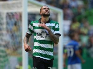 Sporting Portugal zet Castaignos op straat