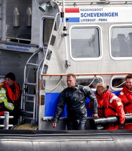 KNRM Scheveningen krijgt internationale award voor inzet tijdens surfdrama