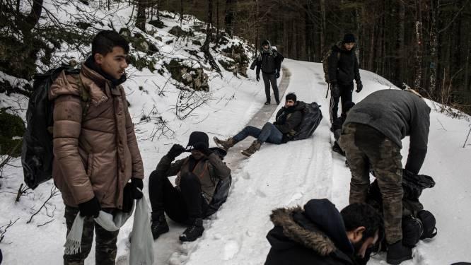 Oude landmijn doodt asielzoeker in Kroatië