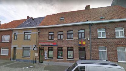 BNP Paribas Fortis-kantoor in Vlamertinge verdwijnt