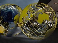 Jaar vertraging voor 'gele bollen' bij Rotterdam CS