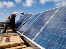 'Alle scholen zonnepanelen op het dak'