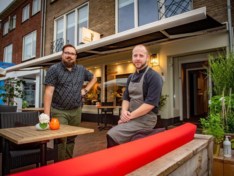 Met wat meer draaiuren en personeel heeft De Galantijn in Zutphen zeker potentie