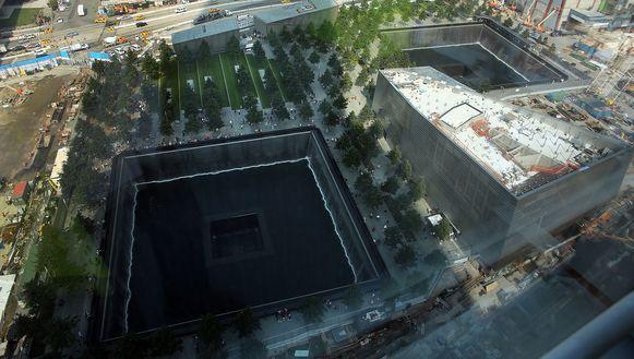 Het museum zou normaal in 2011 de deuren openen, maar de werken liepen vertraging op.