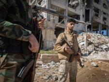 La Turquie et la Russie s'accordent sur un cessez-le-feu en Syrie