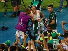 Palmeiras wint Copa Libertadores door fraaie kopgoal Breno in 100ste minuut