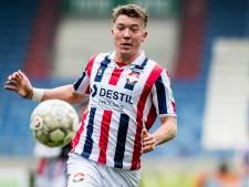 Romeny terug naar NEC, Willem II licht koopoptie niet