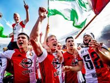 Kuyt over Ajax-interesse Berghuis: 'Al kreeg ik al het geld van de wereld, zoiets had ik nooit gedaan'