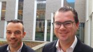 Schepen Frederic Hesters is kandidaat op Vlaamse Open Vld-lijst