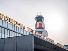GroenLinks wil van vliegveld af