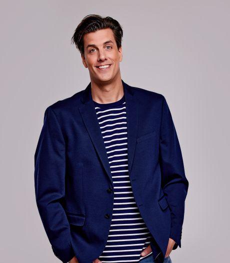 Rob Kemps gaat presenteren en tv-maken voor SBS 6