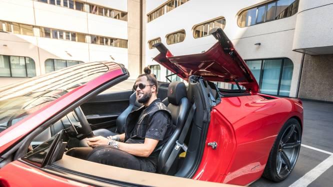 De wondere wereld van de supercar: 'Eens staat hij in de huiskamer'