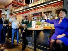 Laatste waarschuwing voor Utrechts café dat horecapersoneel liet borrelen