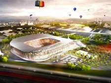 Pourquoi l'Euro 2020 ne peut pas échapper à Bruxelles