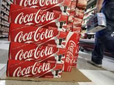 Na 60 jaar weer Coca-Cola te koop in Birma