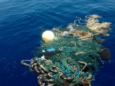 La décharge flottante du Pacifique ferait trois fois la taille de la France
