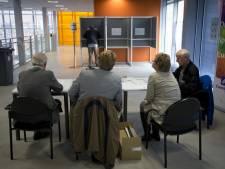 'Twijfelaars zijn goed voor 1600 zetels'