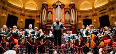 Concertgebouworkest: symfonisch werk spelen kan weer