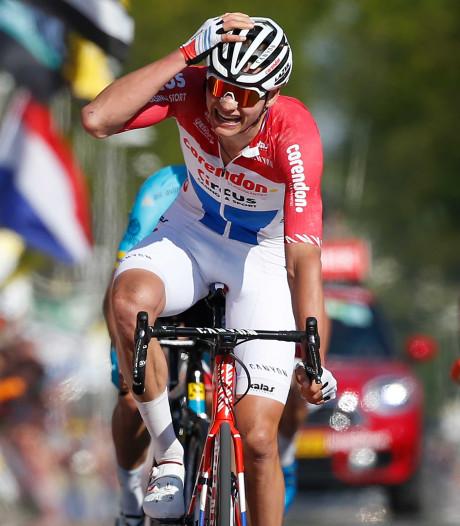 Van der Poel mag ook van start in klassieker Parijs-Roubaix