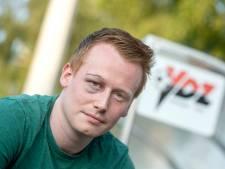 'Aangeslagen bokser' Stijn van Gent uit Arnhem mikt op finale VDZ en dan de eregalerij