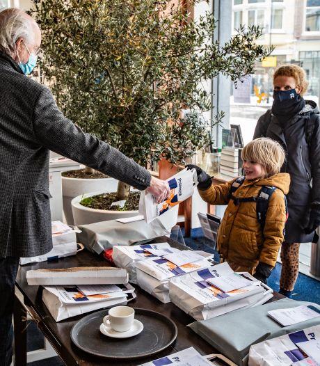 Een week click & collect in Oost-Nederland: waardeloos of juist een gouden greep?