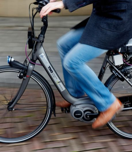 Wie wil op de e-bike naar het werk? Waalwijk start project om het uit te proberen