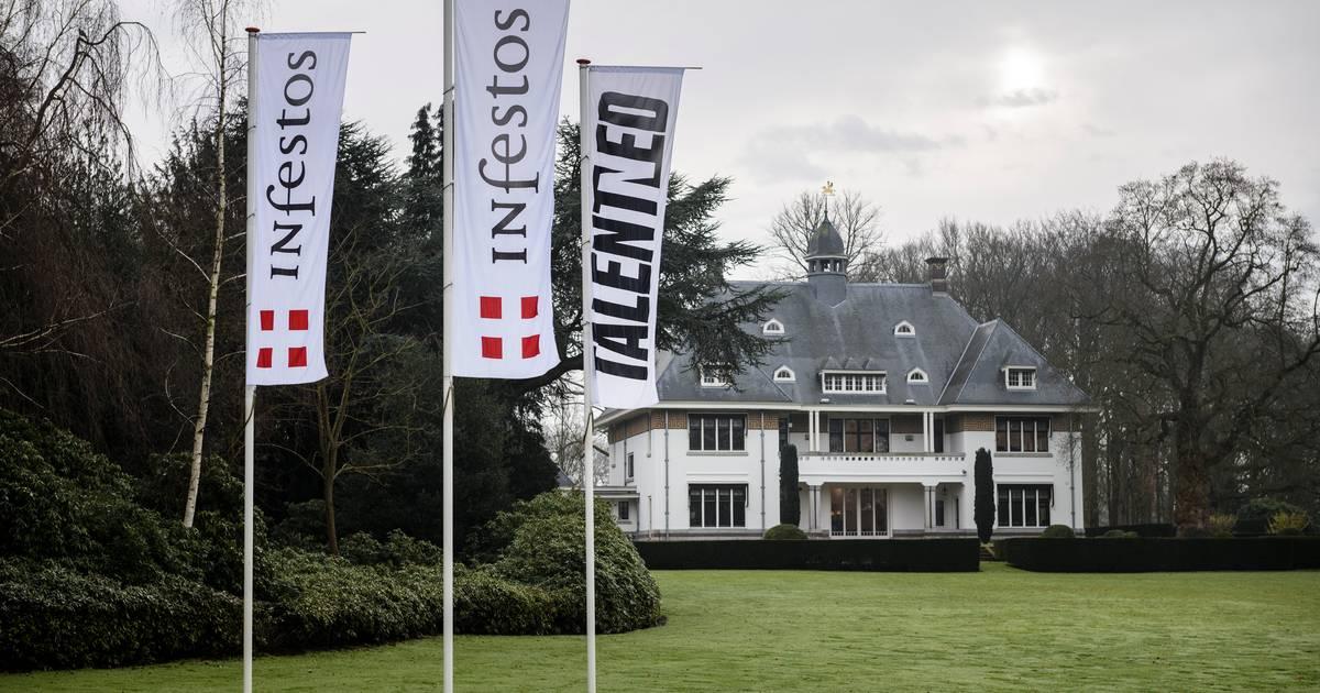 Investeerder Infestos uit Enschede brengt SPAC - een lege huls - naar de beurs - Tubantia