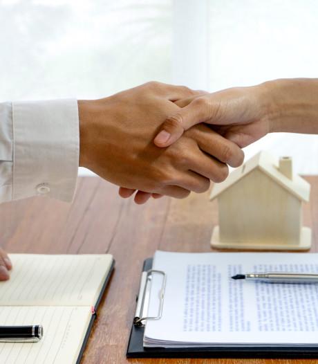 Nettoloon dit jaar hoger: 'Meer kans op hypotheek, maar niet voor lang'