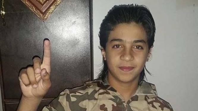 Le petit frère d'Abaaoud possédait des esclaves sexuelles yézidies en Syrie