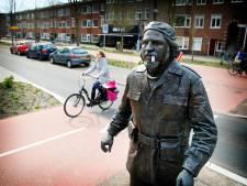 PVV wil bordje bij omstreden standbeeld Che Guevara, maar dat staat er al sinds 2019