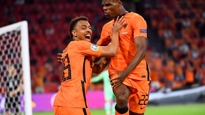 Zakelijk Oranje verslaat ook Oostenrijk en gaat naar achtste finales in Boedapest