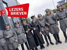 Over Urker jongeren in nazi-kleding: 'Ook niet-gelovigen zijn respectvol, burgemeester'
