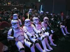 """La force de """"Star Wars"""" dope le box-office nord-américain"""