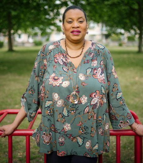 Bernice wist niks van racisme, tot ze naar Nederland kwam en stinkwijf werd genoemd