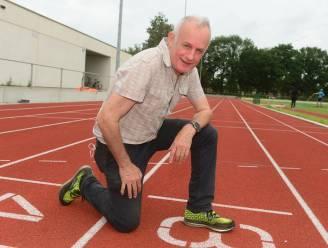 """Dirk Vanderherten (64) greep naast een sterk resultaat in Seoel: """"Ik leerde mijn volk lopen met de 'Start to run'"""""""