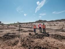 Pompeï van de Liemers opgegraven bij Spijk: 'Dit maak je als archeoloog bijna nooit mee'