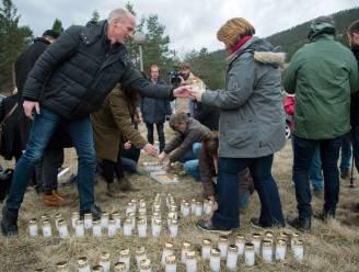 Nabestaanden van zes Spaanse slachtoffers dienen klacht in tegen Germanwings
