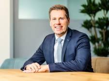 Björn Lugthart aan de bak als burgemeester: 'Mensen zijn volkomen verrast'
