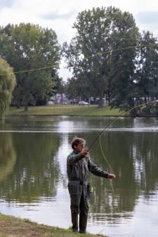 Vissen: de meest veilige sport in tijden van corona