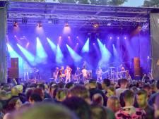 Achter de coulissen: Nirwana Tuinfeest in Lierop is kleinschalig festival met grote jongens