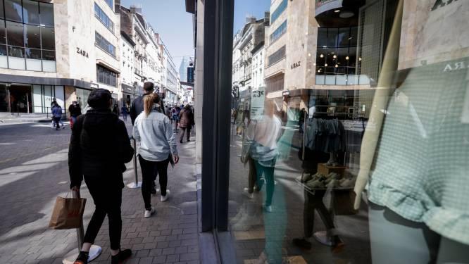 """""""Les indépendants bruxellois sont toujours les victimes de la campagne de vaccination dans la capitale"""""""